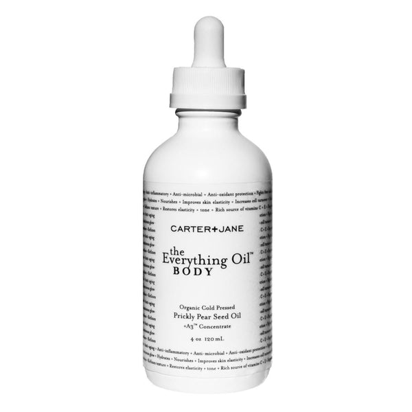Carter + Jane The Everything Oil Body - askderm