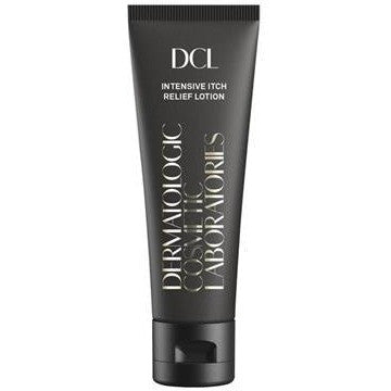DCL Intensive Itch Relief Lotion - askderm