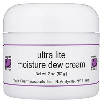 Topix Ultra Lite Moisture Dew Cream - askderm