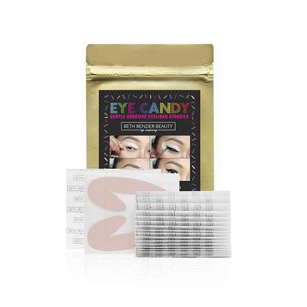 Beth Bender Beauty Eye Candy Pro Pack - askderm