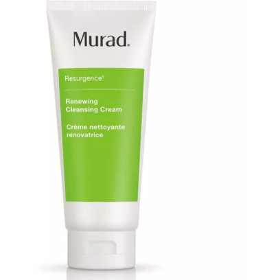 Murad Renewing Cleansing Cream - askderm