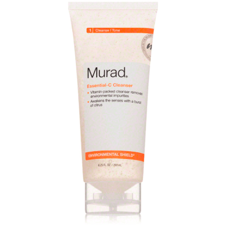 Essential-C Cleanser by murad #3