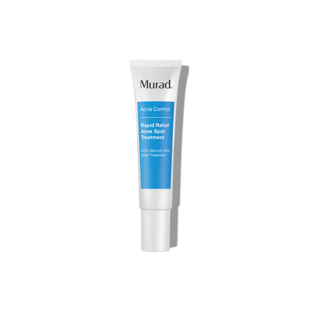 Murad Rapid Relief Acne Spot Treatment - askderm
