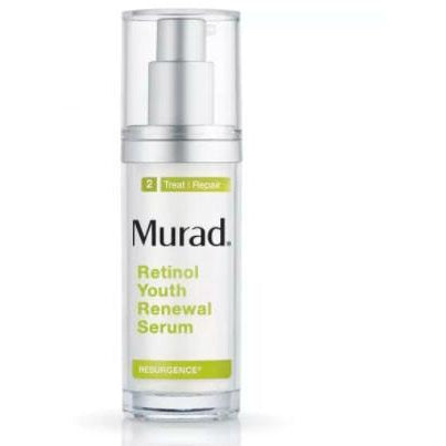Murad Retinol Youth Renewal Serum - askderm