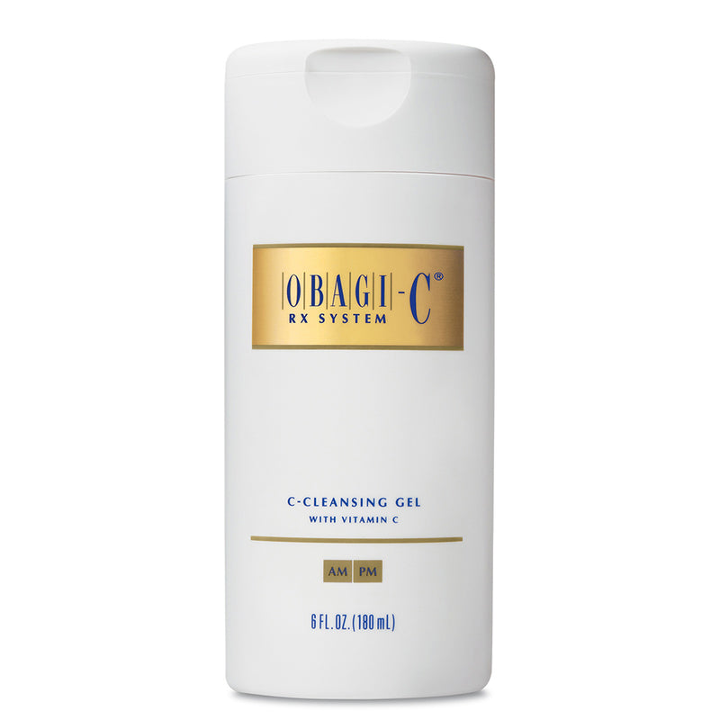 Obagi C-Cleansing Gel - askderm