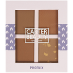 Carter Beauty Mini Bronzer Palette - askderm