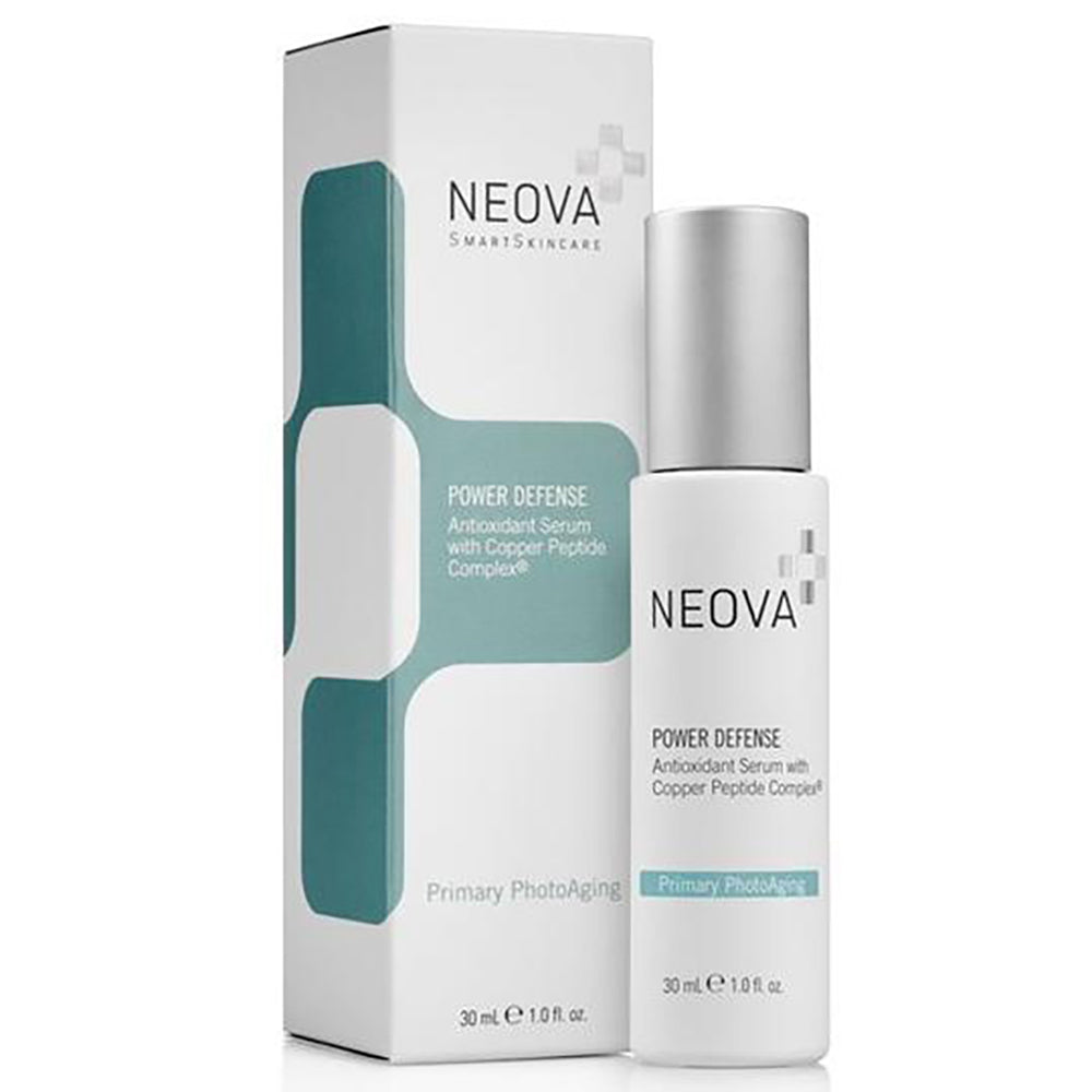 NEOVA Power Defense - askderm