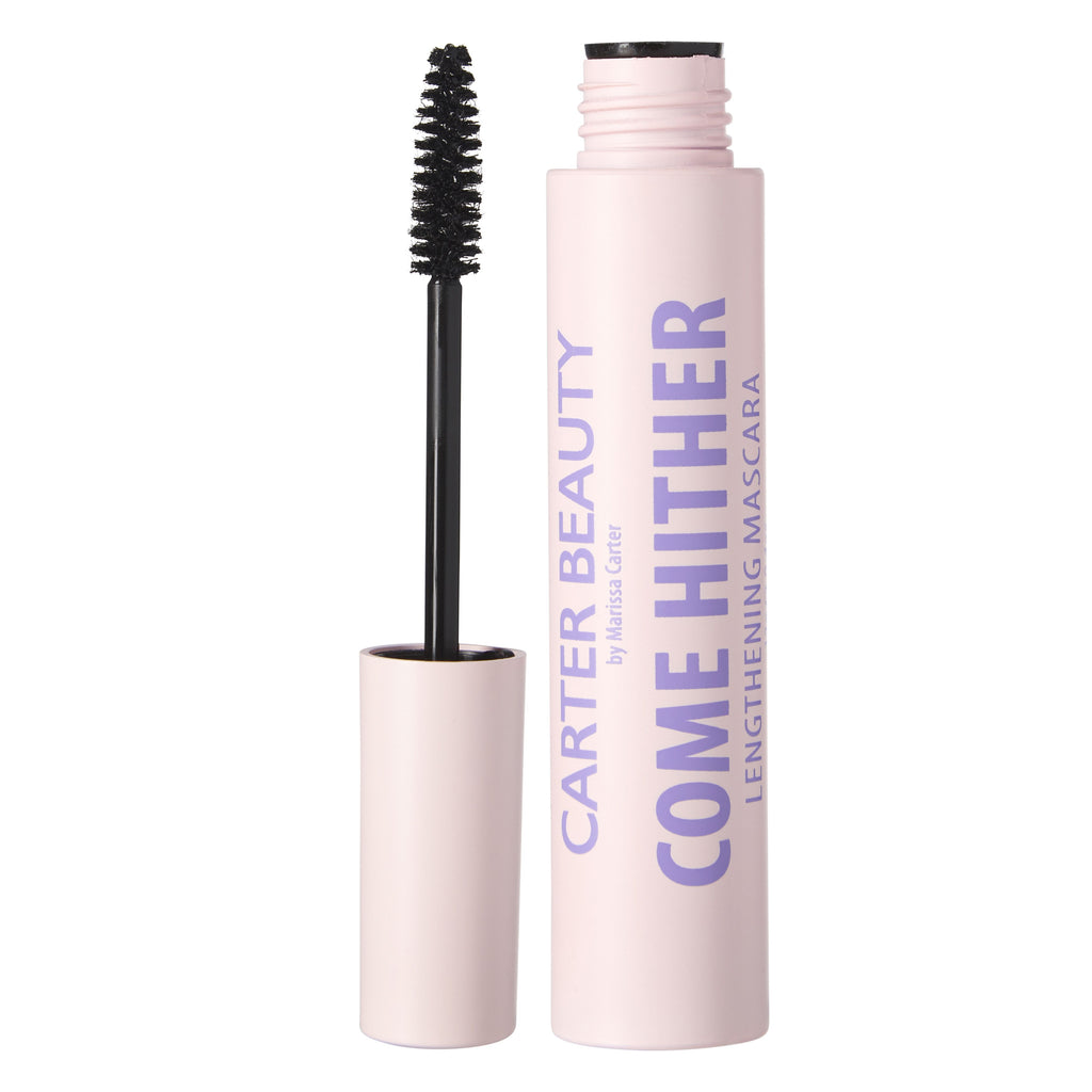 Carter Beauty Come Hither Jet Black Lengthening Mascara - askderm