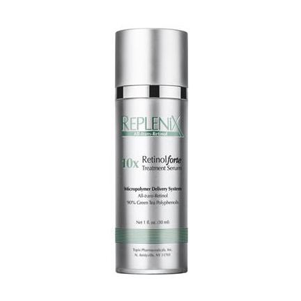 Replenix RetinolForte Treatment Serum 10x - askderm