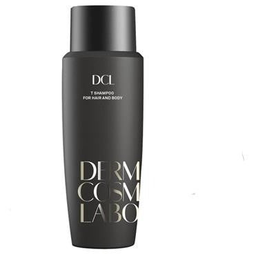 DCL T-Shampoo for Hair and Body - askderm