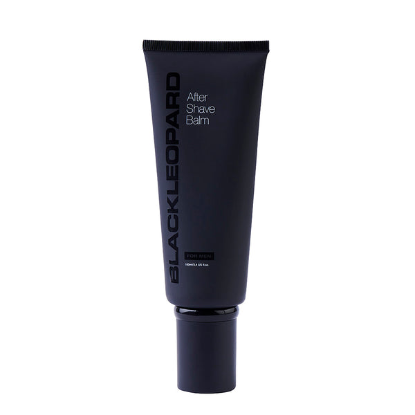 Black Leopard After Shave Balm - askderm