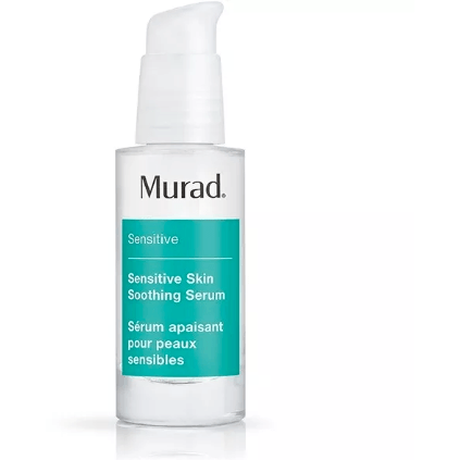 Murad Sensitive Skin Soothing Serum - askderm
