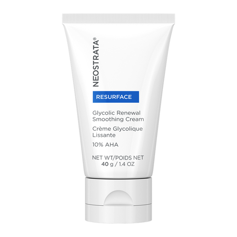 Neostrata Glycolic Renewal Smoothing Cream - askderm
