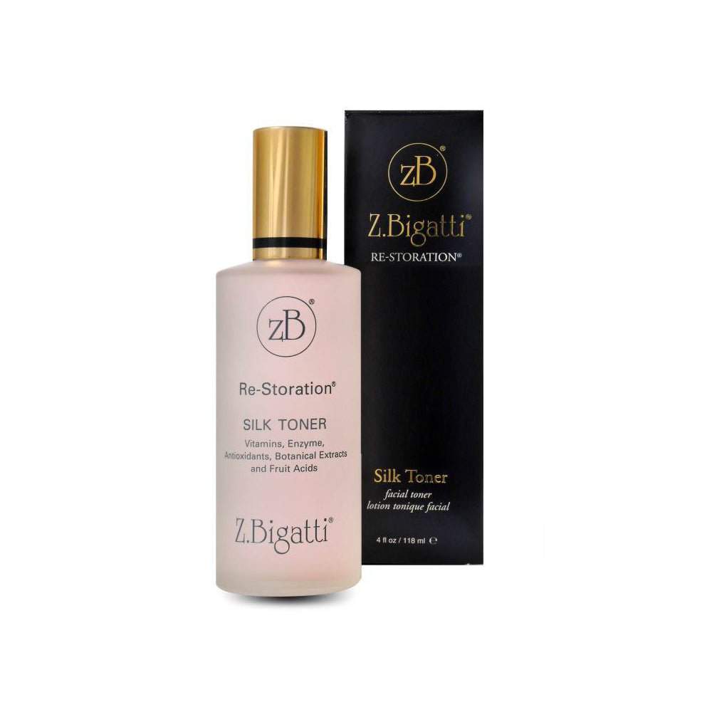 Z. Bigatti Re-Storation Silk Toner - askderm