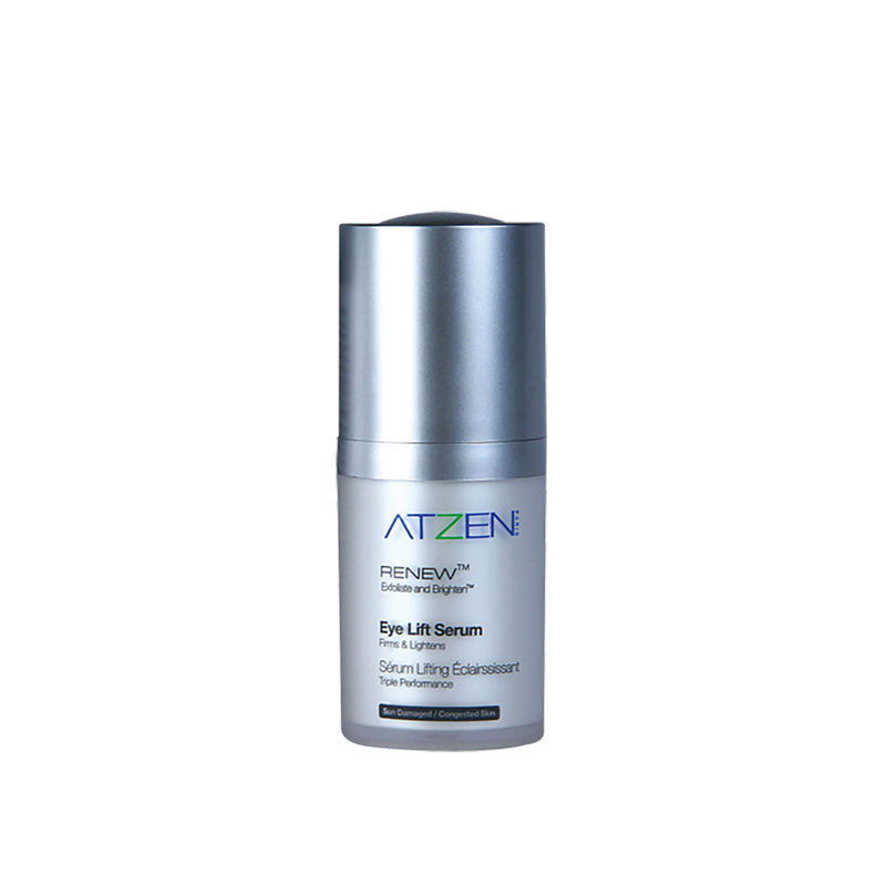 ATZEN Eye Lift Serum - askderm