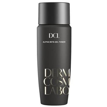 DCL Alpha Beta Gel Toner - askderm