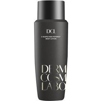DCL C Scape High Potency Body Lotion - askderm