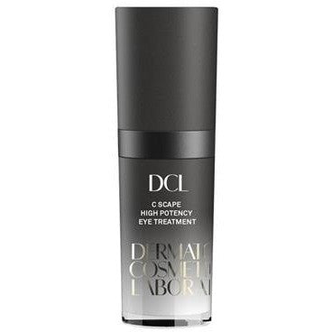 DCL C Scape High Potency Eye Treatment - askderm
