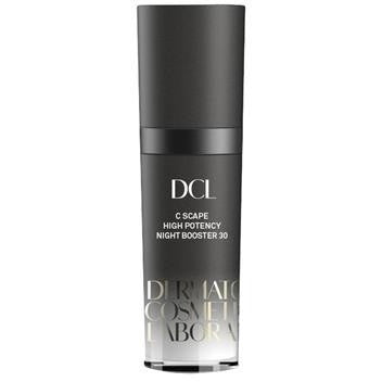 DCL C Scape High Potency Night Booster 30 - askderm