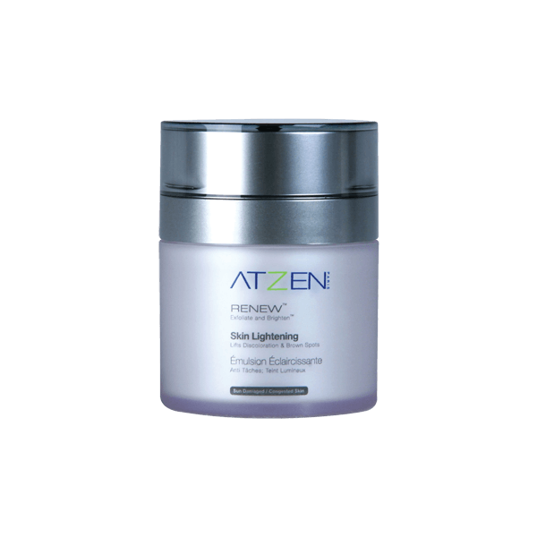 ATZEN Skin Lightening Cream - askderm