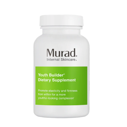 Murad Youth Builder Dietary Supplement - askderm