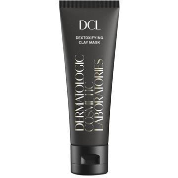 DCL Detoxifying Clay Mask - askderm