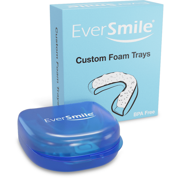 EverSmile Custom Foam Trays - askderm