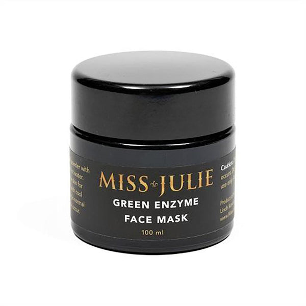 Julie Lindh Miss Julie Enzyme Face Mask Powder - askderm