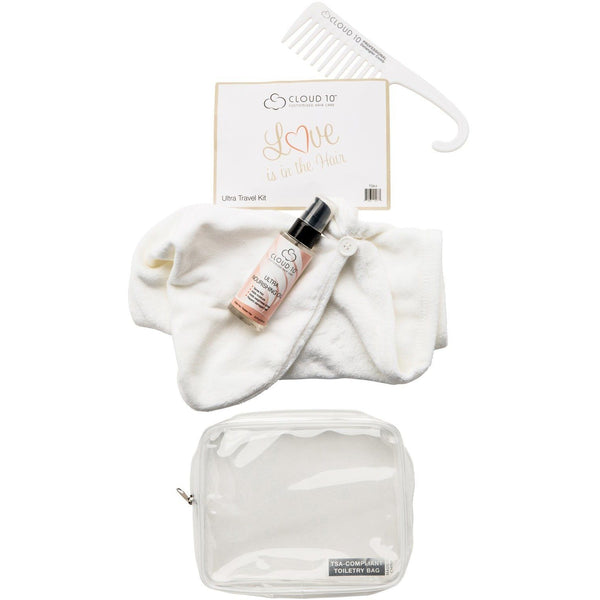 Cloud 10 Ultra Travel Kit - askderm