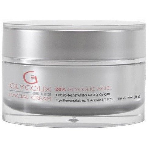 Glycolix Elite Facial Cream 20% - askderm