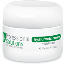 Professional Solutions Hyaluronic Cream Moisturizer - askderm