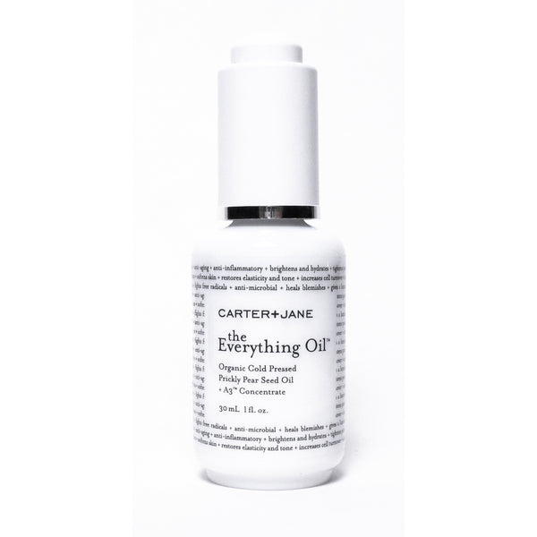 Carter + Jane The Everything Oil - askderm