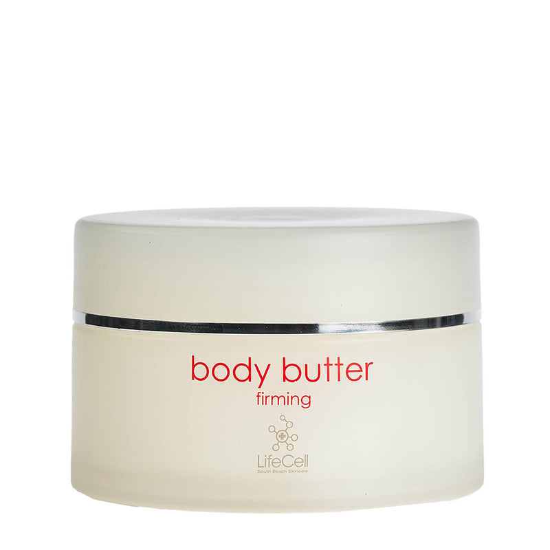 LifeCell Firming Body Butter - askderm