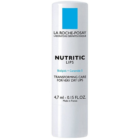 La Roche-Posay Nutritic Lips Transforming Lip Care - askderm