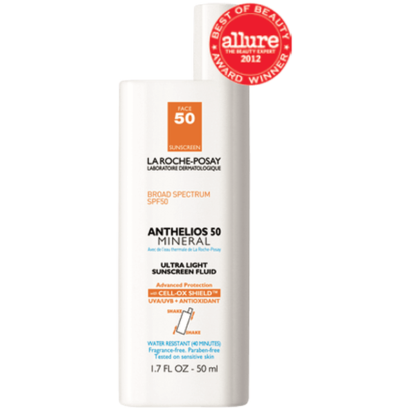 La Roche-Posay Anthelios 50 Mineral - askderm