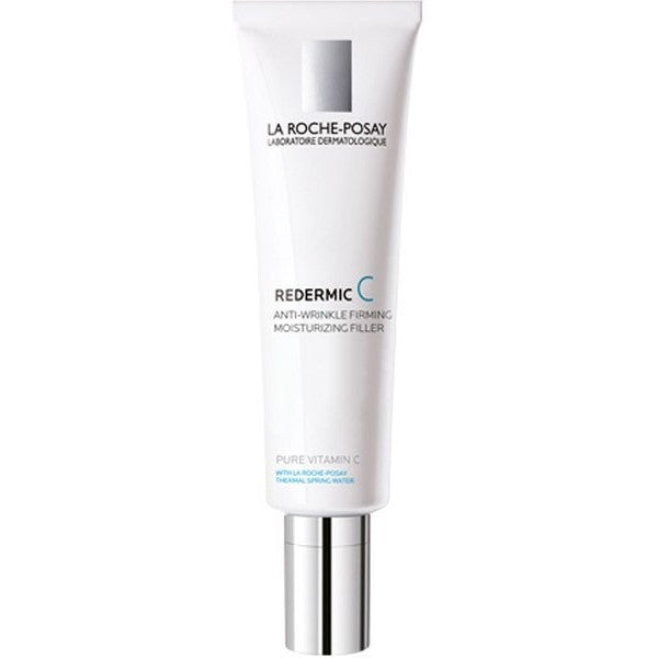 La Roche-Posay Redermic C Anti-Wrinkle Moisturizing Filler for Normal to Combination - askderm