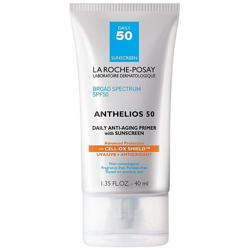 La Roche-Posay Anthelios 50 Anti-Aging Primer with Sunscreen - askderm