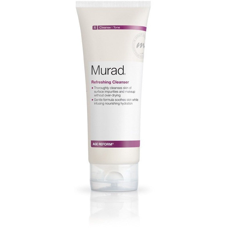Murad Refreshing Cleanser - askderm
