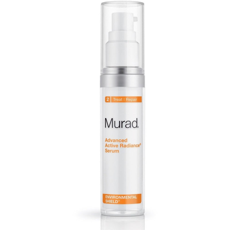 Murad Advanced Active Radiance Serum - askderm