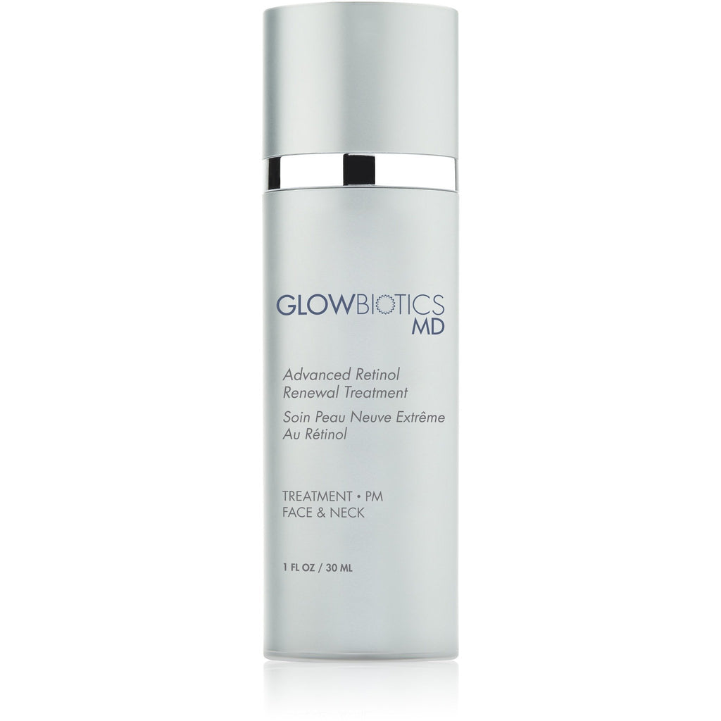 Glowbiotics Advanced Retinol Renewal Treatment - askderm