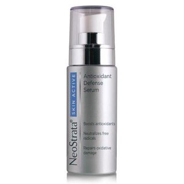 Neostrata Skin Active Antioxidant Defense Serum - askderm