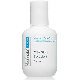 Neostrata Oily Skin Solution AHA 8 - askderm