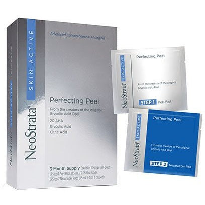 Neostrata Skin Active Perfecting Peel - askderm