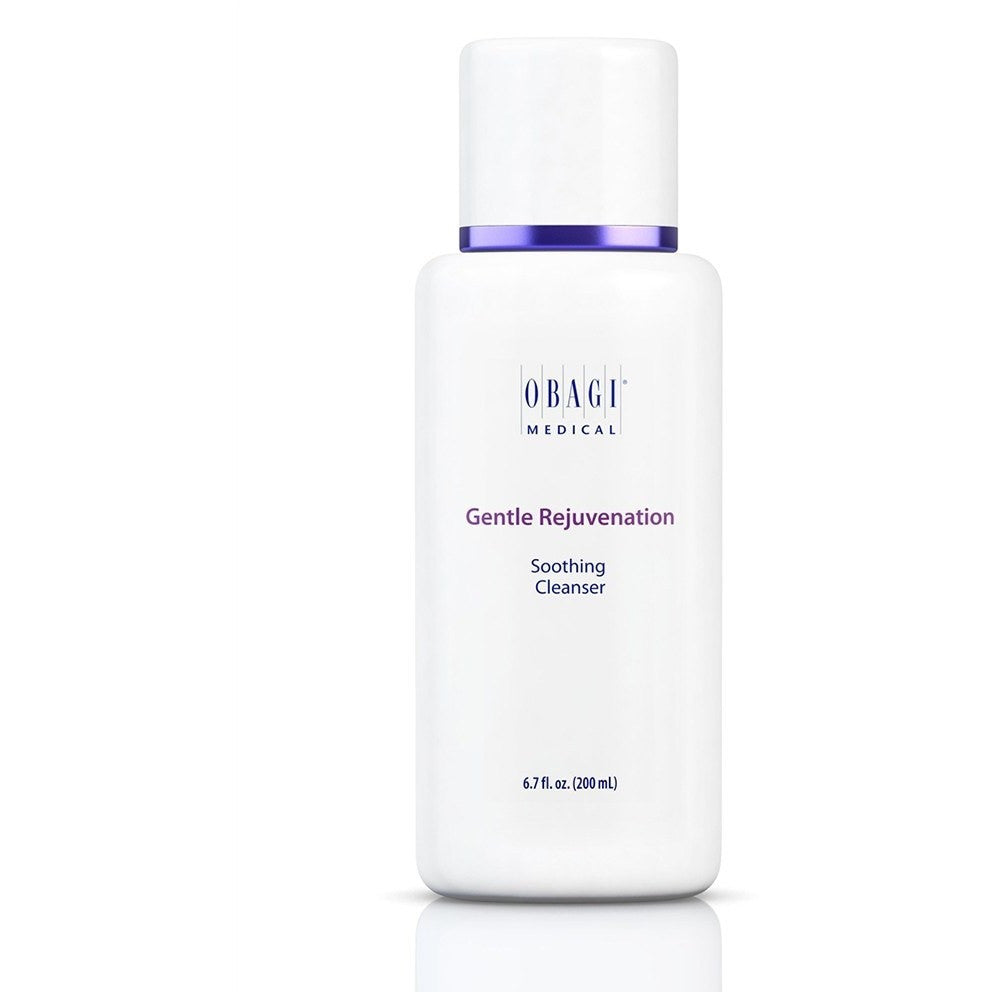 Obagi Gentle Rejuvenation Skin Soothing Cleanser - askderm
