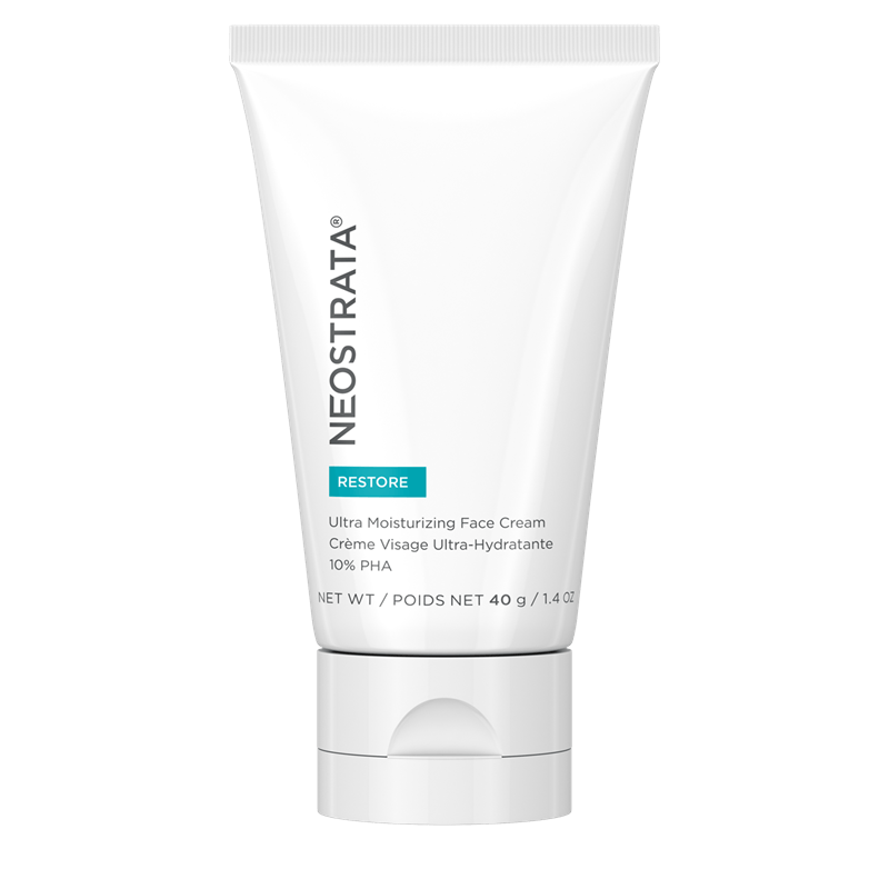 Neostrata Ultra Moisturizing Face Cream - askderm
