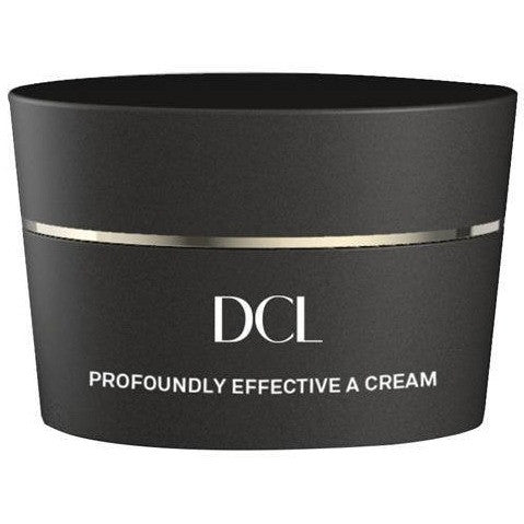 DCL Profoundly Effective A Cream SPF 30 - askderm