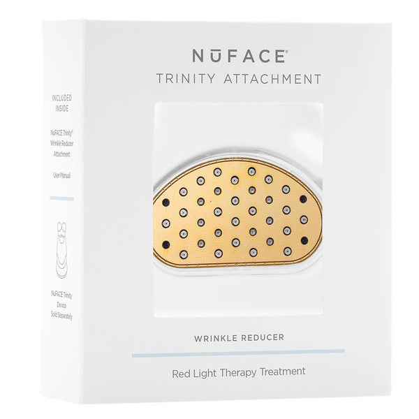 NuFACE Trinity Wrinkle Reducer Attachment - askderm