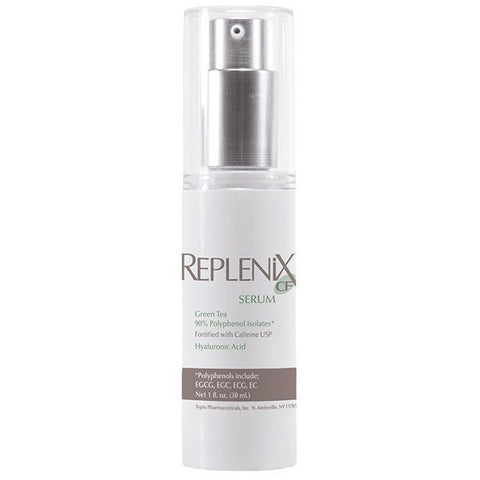 Replenix by Topix Replenix CF Serum Fortified with Caffeine USP - askderm