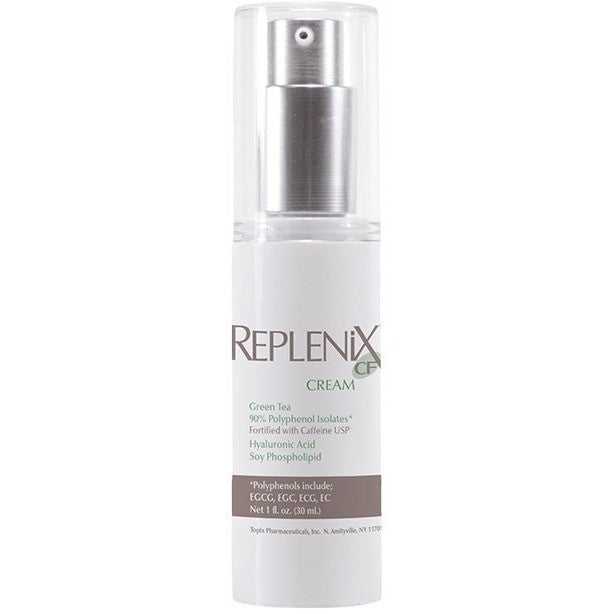 Replenix by Topix Replenix CF Cream Fortified with Caffeine and Soy - askderm