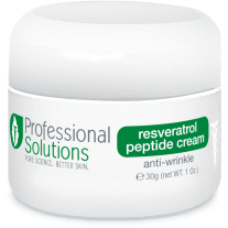Professional Solutions Resveratrol Peptide Complex - askderm
